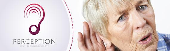 appareil auditif liège surdité
